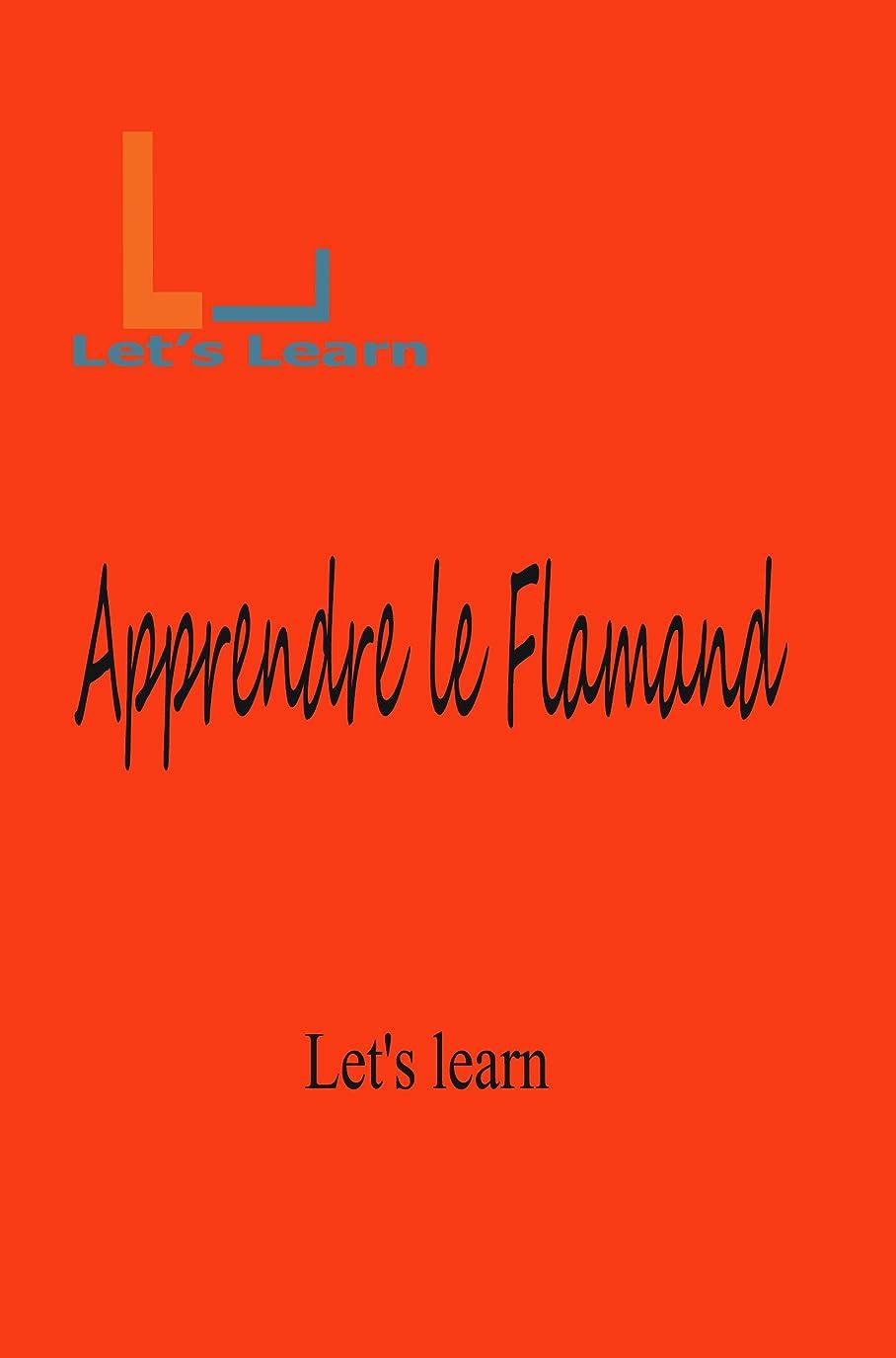 フィードぴかぴか南極Let's Learn - Apprendre le Flamand (French Edition)