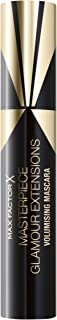Masterpiece Glamour Extensions Mascara by Max Factor Brown