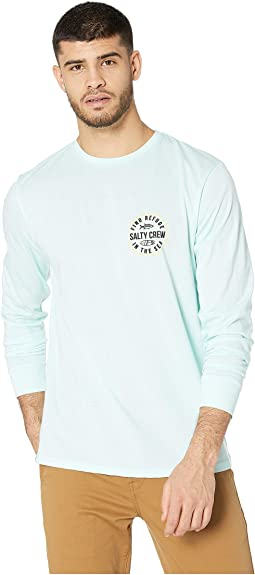 Twin Fin Long Sleeve Tech Shirt