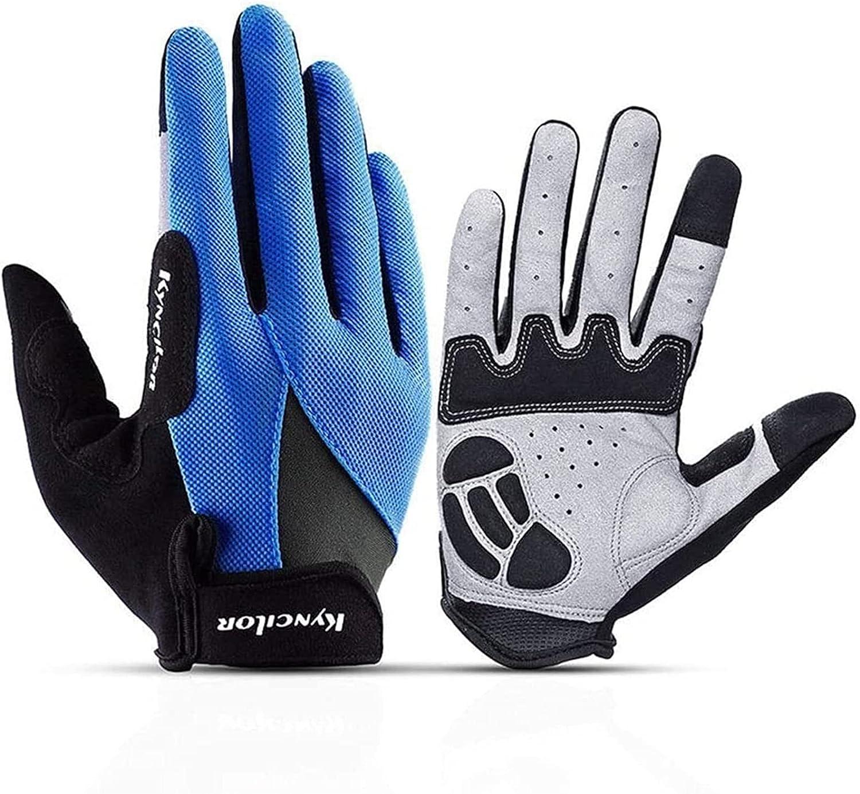 QZMX Max 59% OFF Sport Omaha Mall Gloves Men's Women's Win Outdoor Touch Screen
