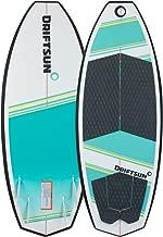 Driftsun Throwdown Wakesurf Board - 4' 8