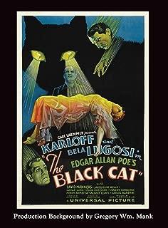 The Black Cat (hardback)