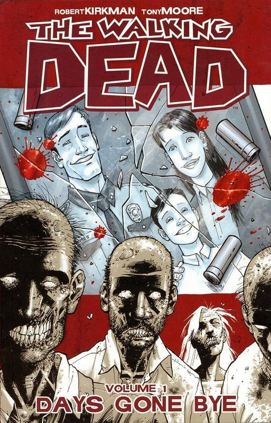 独創的ブランチフェロー諸島Walking Dead 1: Days Gone Bye