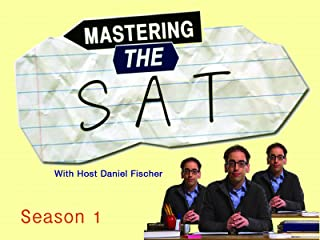 Mastering The SAT Series
