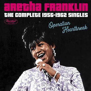 Operation Heartbreak: Complete 1956-1962 Singles