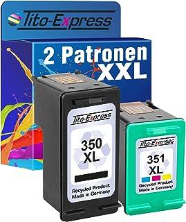 Suchergebnis Auf Für Tintenpatronen Tito Express Tintenpatronen Drucker Zubehör Computer Zubehör