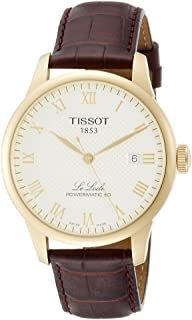 Tissot Dress Watch (Model: T0064073626300)