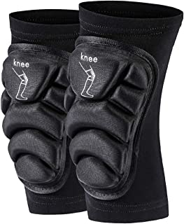 Motorcycle Motto Knee Pads Guard Sliders Soft Backbone Leg Rug Scooter Protector Running Knee Protection Motocross Knee Pa...