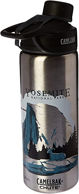 CamelBak - Chute Vacuum Insulated Stainless 20oz Yosemite