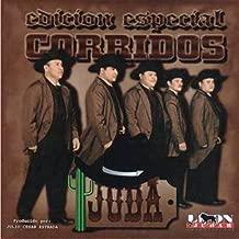 Edicion Especial Corridos, vol. 1