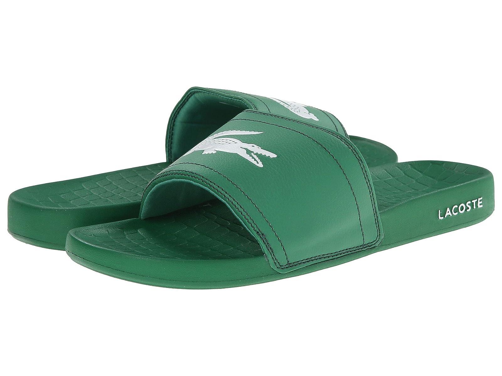 Lacoste Fraisier Brd1Atmospheric grades have affordable shoes