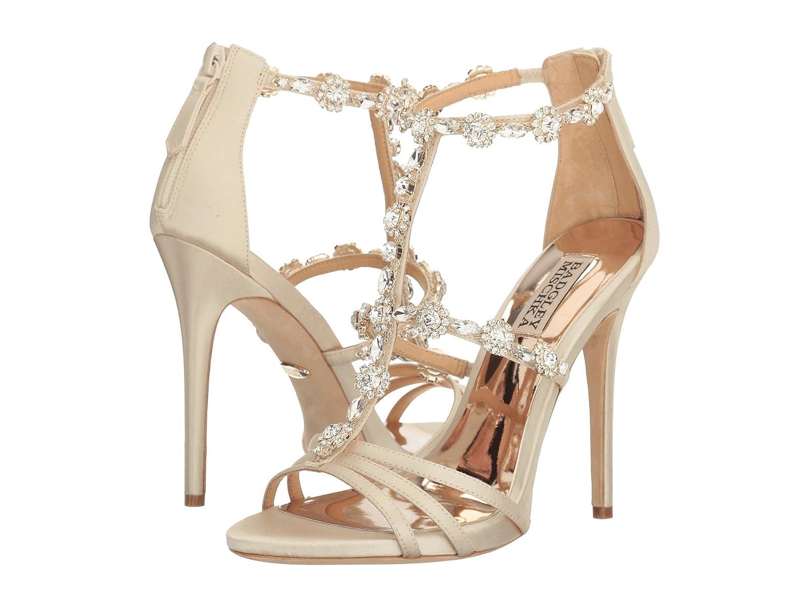 Badgley Mischka ThelmaCheap and distinctive eye-catching shoes