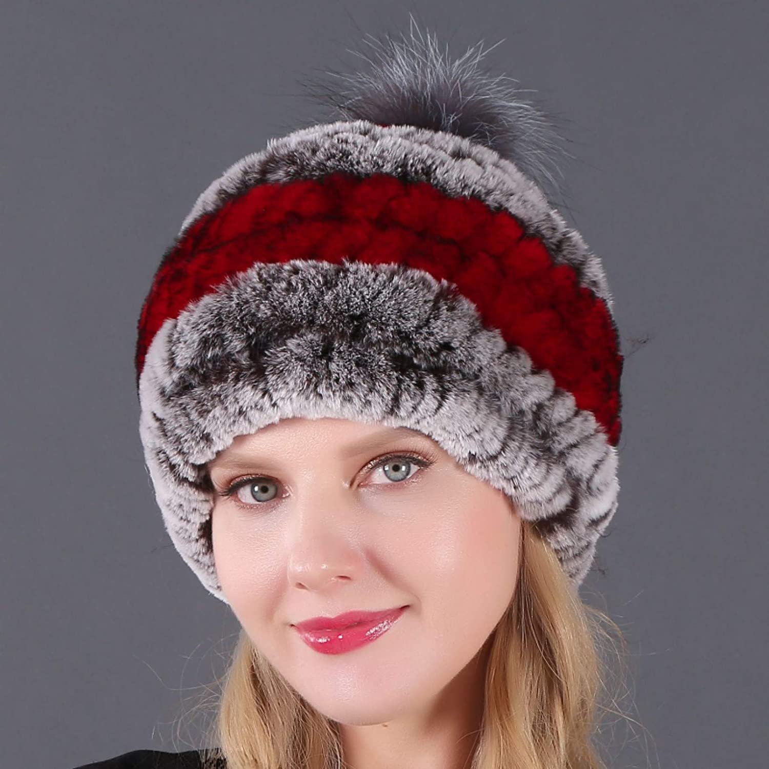 BELEMON Bomber Women Winter Spring new work Ranking TOP9 Hat Female Beanies R Thick Warm Faux