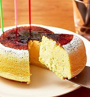 芦屋スイーツ お取り寄せ 天空の チーズケーキ 1箱 誕生日ケーキ ギフト 帰歳暮