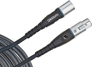Planet Waves Custom Series XLR Microphone Cable, 5 feet