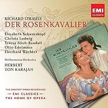 R. Strauss Der Rosenkavalier 4Cd Box
