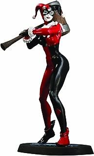 DC Direct DC Universe Online Statue: Harley Quinn