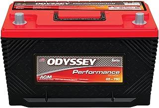 Odyssey Battery 0751-2020 lead_acid_battery