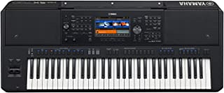 Yamaha PSRSX700 Arranger Workstation teclado