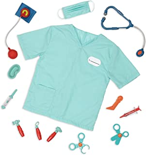 Deluxe Doctor Kit Play Set