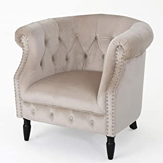 shabby chic tub chair