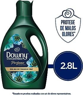 Downy perfume collections natural beauty suavizante de telas, 2.8 l