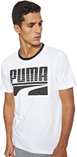 PUMA Men's Rebel Bold Tee
