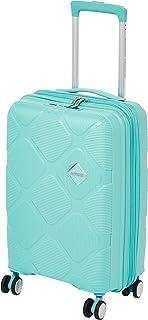 حقيبة سفر صغيرة للأمتعة انستاجون من أميريكان توريستر - لون أخضر نعناعي - تدور 55 سم