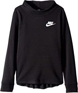 73d2146a Nike kids fly and mighty dri fit long sleeve tee toddler | Shipped ...