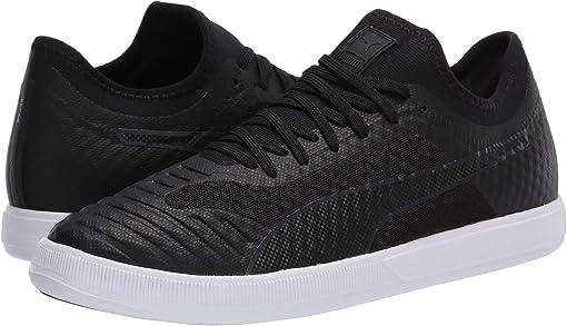 Puma Black/Asphalt/Puma White