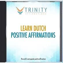 Learn Dutch Affirmations