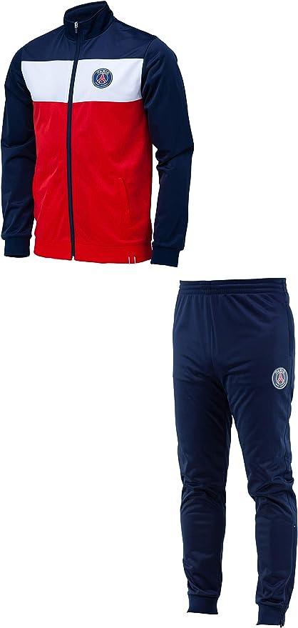 Paris Saint Germain - Tuta PSG, collezione ufficiale, taglia ...