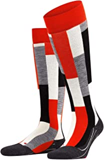 Falke, 41-42 Calcetines de esquí Mujer