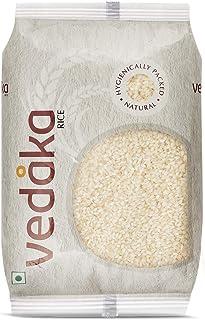 Amazon Brand - Vedaka Idli Rice, 5kg
