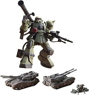 gundam ground war set