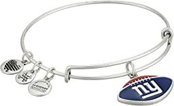 Color Infusion New York Giants Football II Bangle