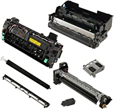 Kyocera 1702J27US0 Model MK-360 Maintenance Kit, Compatible with FS-4020DN Monochrome Workgroup Printer, Estimated 300000 Pages Yield