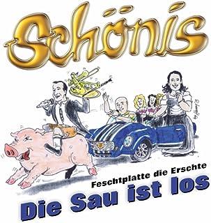 Merci Udo Jürgens Medley: Merci Cherie / Aber bitte mit Sahne / Siebzehn Jahr, blondes Haar / Ein ehrenwertes Haus / Merci Cherie