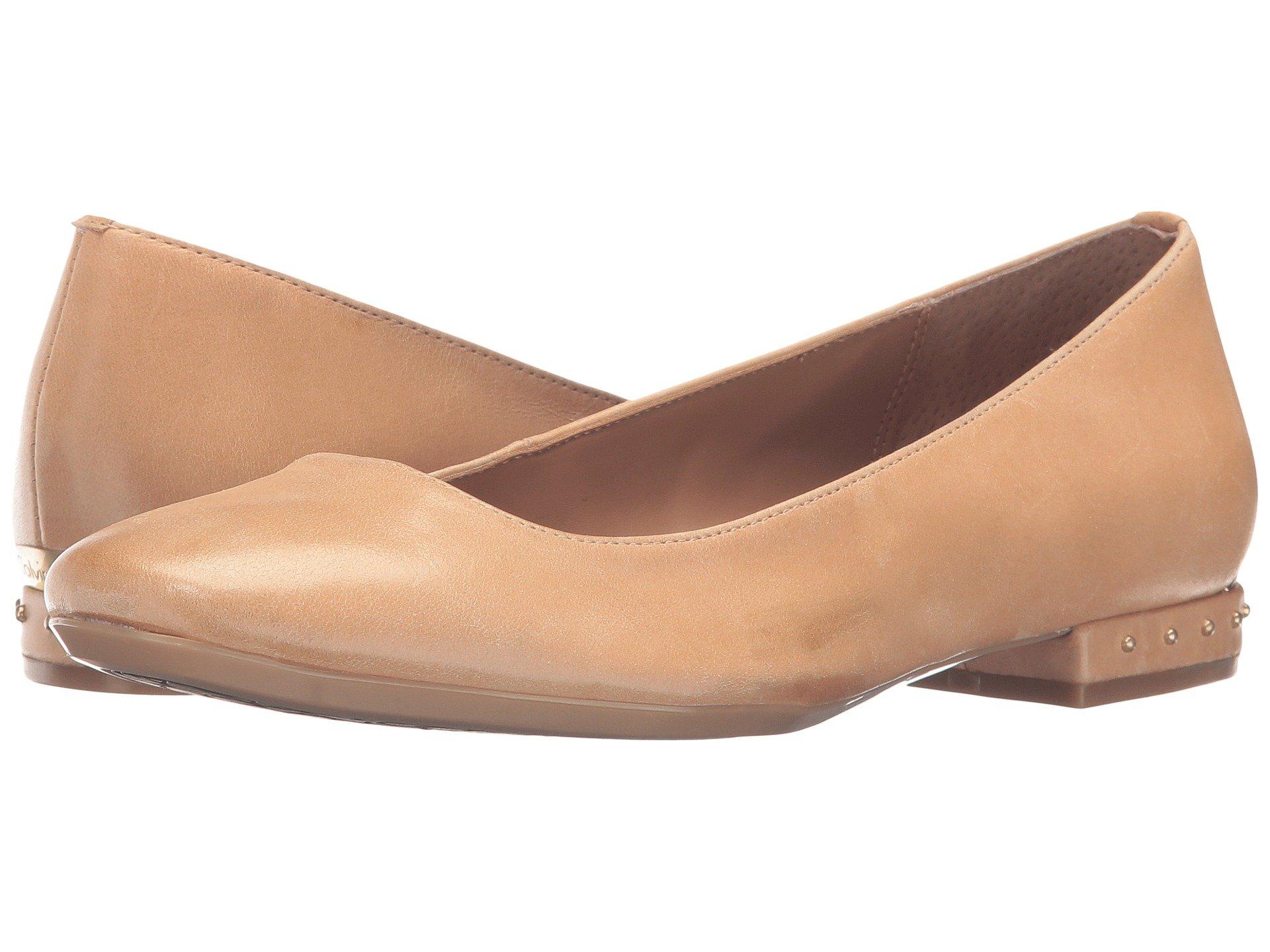 Baletas para Mujer Calvin Klein Fridelle  + Calvin Klein en VeoyCompro.net