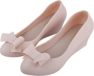 Irsoe Cassiey Latest Collection, Comfortable & Fashionable Casual/Formal Heel Bellies for Women's Girl's Ballerinas