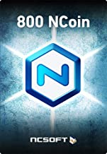 NCSoft NCoin 800 Ncoin [Online Game Code]