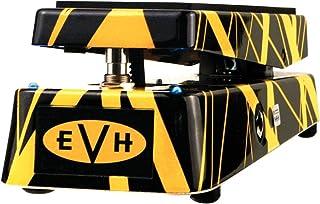 Dunlop EVH95 Eddie Van Halen Signature Wah Wah