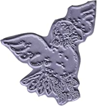 Magnolia Special Cling Stamp, 6.5 by 4-inch, American Eagle