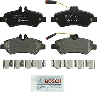 For 07-16 Sprinter 2500 07-16 Sprinter 3500 Rear Bosch Disc Brake Pad New
