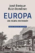 Europa, un relato necesario (ENSAYO Y BIOGRAFÍA)