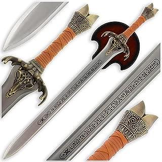 Best conan father sword replica Reviews
