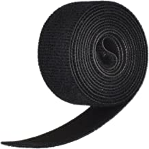Genuine Velcro 1804-OW-PB/B-5 One-Wrap Self Gripping Strap, 5' Length x 1