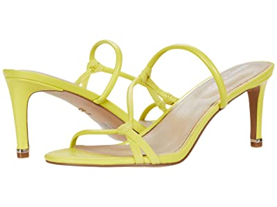 Kenneth Cole New York Riley 70 Sandal (Lemon) Women