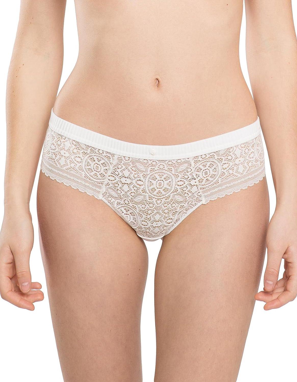 Maison Lejaby G11862 Women's Mandala Lace Knicker Panty Tanga