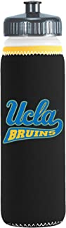 Kolder NCAA College Van Metro Squeezable LDPE 22 Ounce Water Bottle